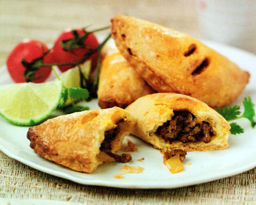 jamaican beef turnovers recipes dishmaps jamaican beef turnovers ...